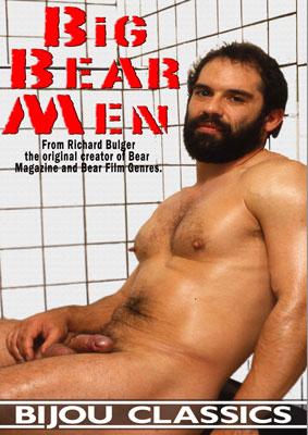 big bear man