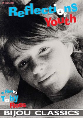 Vintage gay porn movie Reflection of Youth from Toby Ross