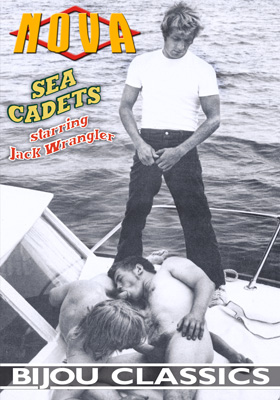 Sea Cadets, a vintage gay porn movie from Nova Studios
