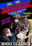 The American Adventures of Surelick Holmes a vintage gay porn movie