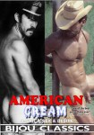 American Cream from Hand in Hand a classic gay porn video