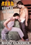 Vintage gay porn video from Nova Studio, Down on the Farm, starring Lee Marlin
