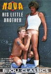 A Vintage Gay Porn Classic - His Little Brother