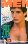 Advocate Men JUN 1988 gay magazine