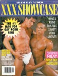 Vintage gay porn magazine Adam Gay Video at Bijouworld