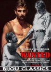 A Vintage Gay Porn Classic film - Wanted Starring Al Parker