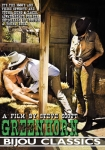 Greenhorn a vintage gay porn western movie  by Steve Scott