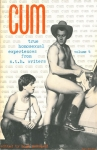 Cum, sth chapbook, v4, vintage gay jack off sex stories,