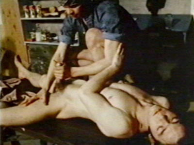 Classic 1970s gay twink porn, The Magnificent Cowboys, from Jaguar