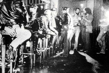 Leather Bar, 1978