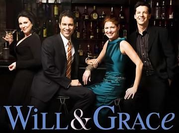 <em>Will and Grace</em>