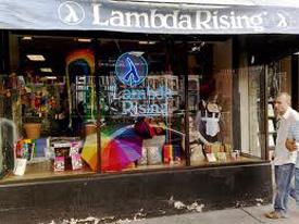 Lambda Rising Bookstore