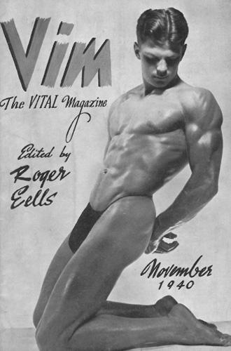 Vim Magazine, November 1940