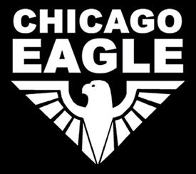 Chicago Eagle logo