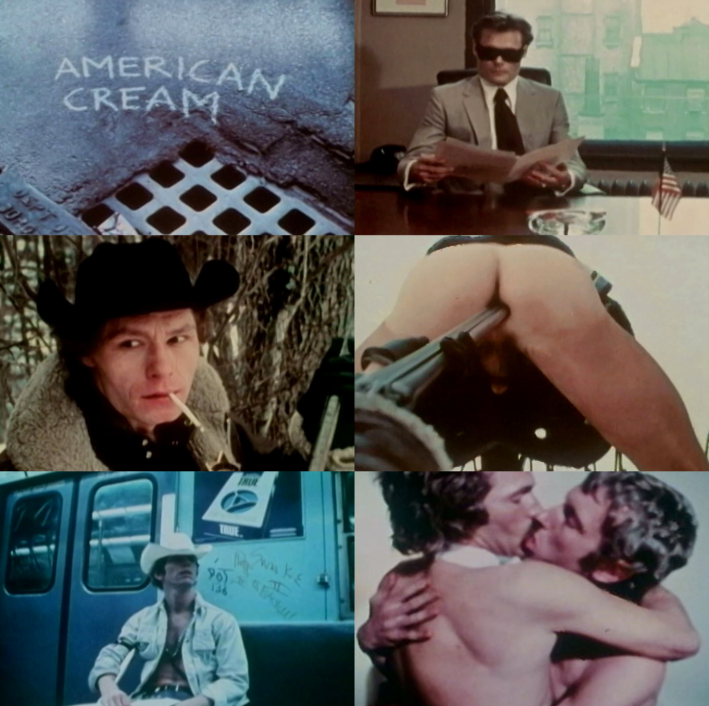 Images from American Cream