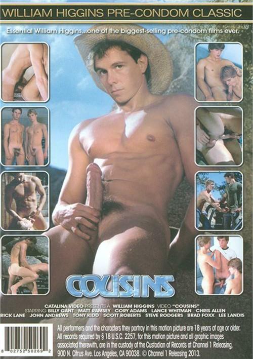 cousins Vintage porn