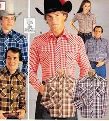 Sears catalog cowboys