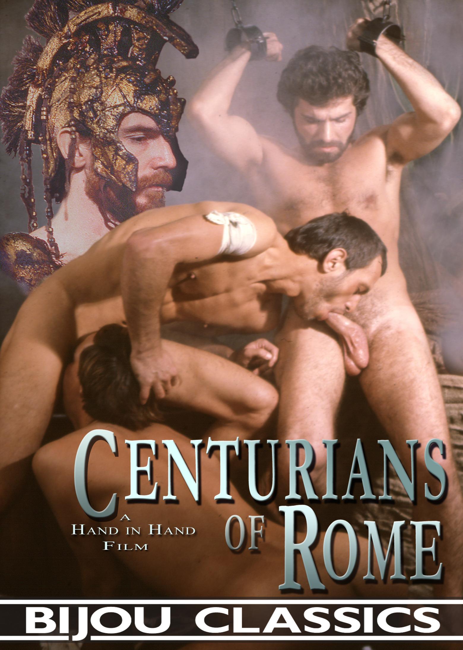 Centurians cover image