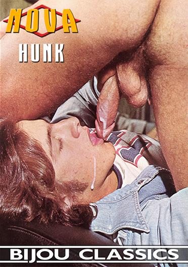 Bijou Video cover art fro Hunk