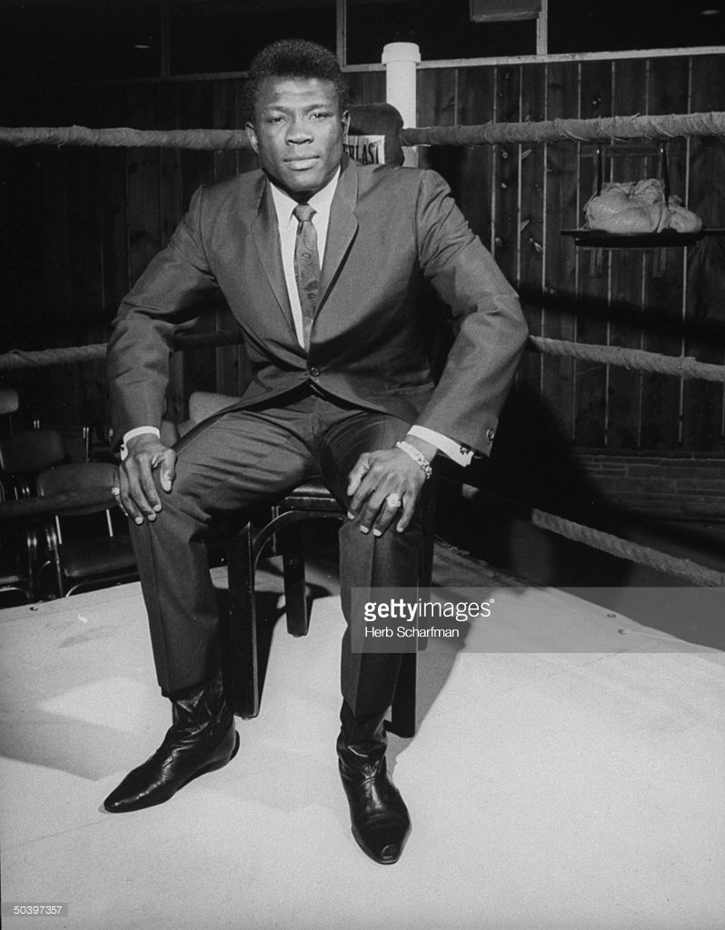 Bisexual Boxer Emile Griffith and a Deadly Fight