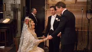 Scene from Florence Foster Jenkins