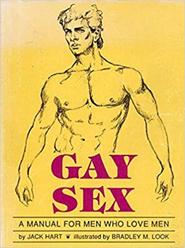 Gay Life Tips from a Retro Gay Sex Book!