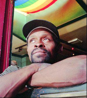 Glenn Burke: African-American Gay Baseball Player