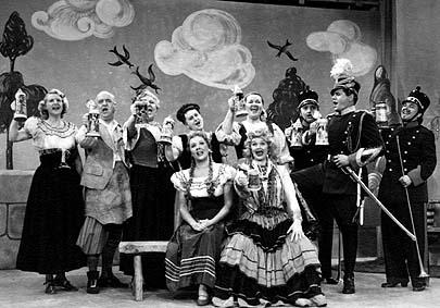 Lucy the Operetta