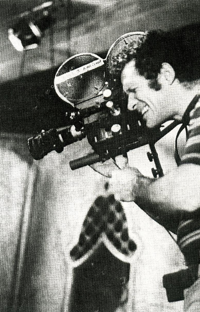 Jack Deveau: Vintage Gay Porn Director Profile