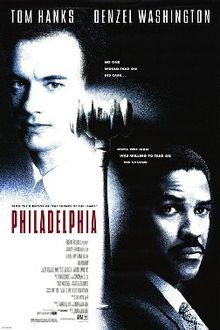 The Movie Philadelphia: Sanitization of the AIDS Crisis?