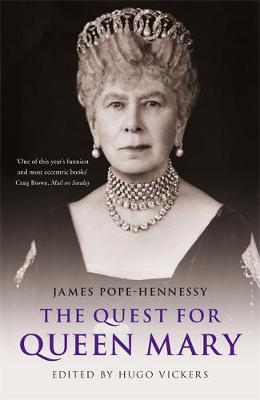 Book - The Quest for Queen Mary