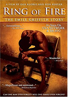 Ring of Fire, a film about Emile Griffith