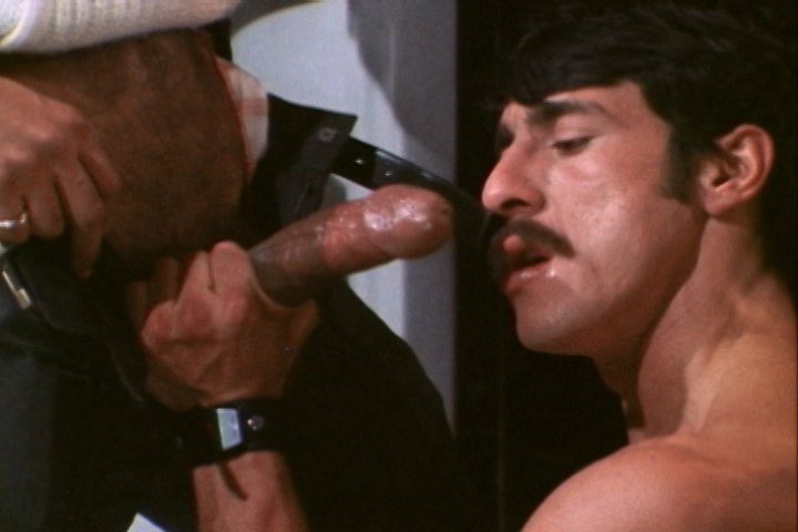 Malo and Geraldo in A Night at the Adonis