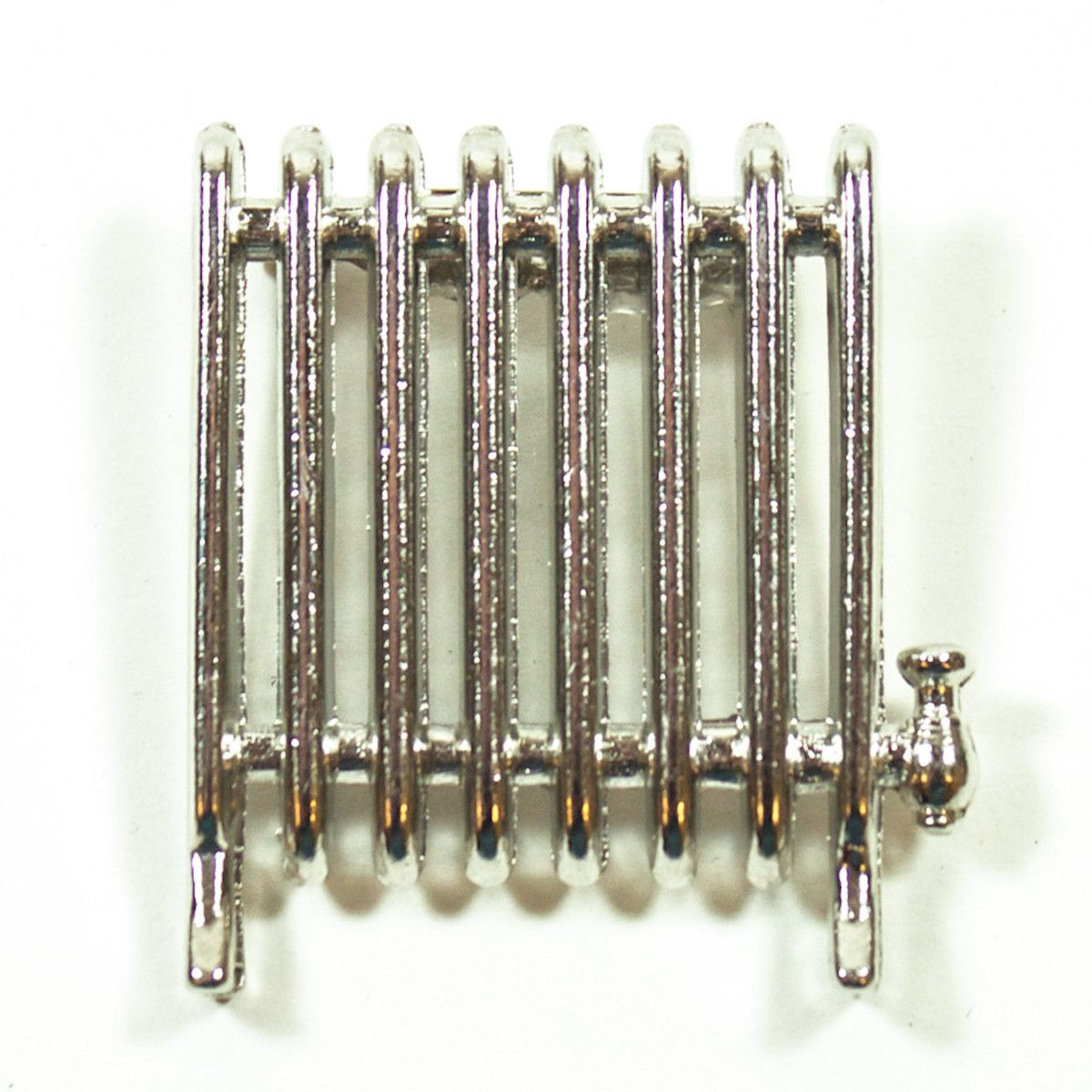 Steam heat radiator