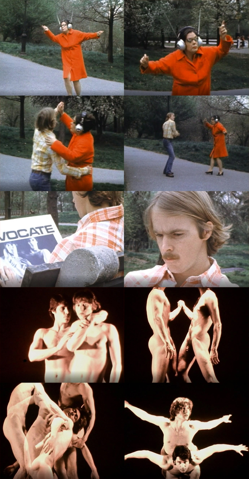Great Non-Sex Moments in Classic Gay Porn Films