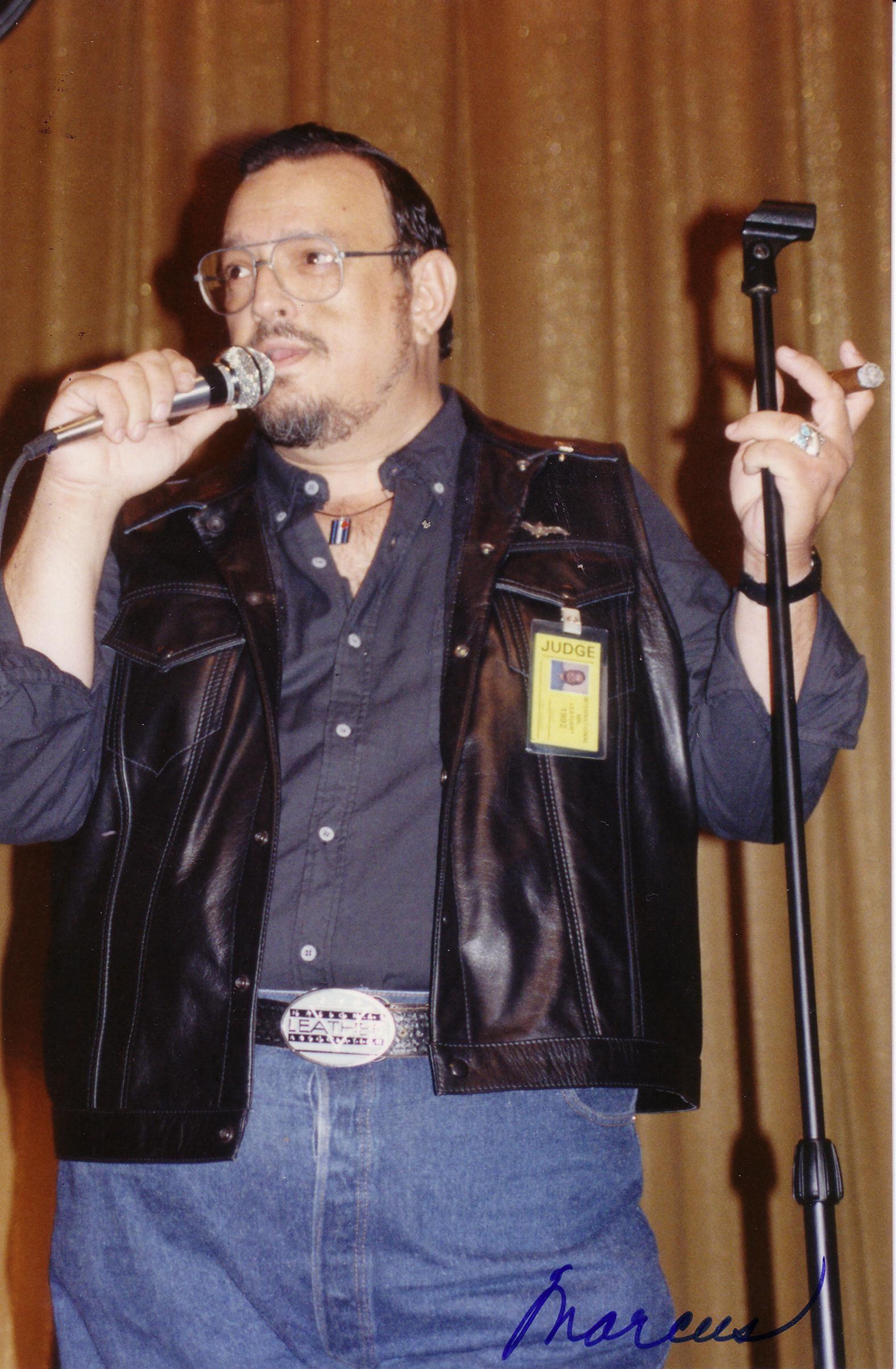Tony DeBlase