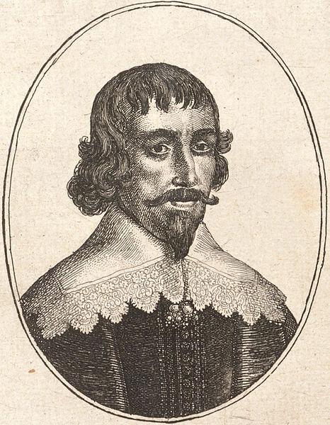 William Prynne